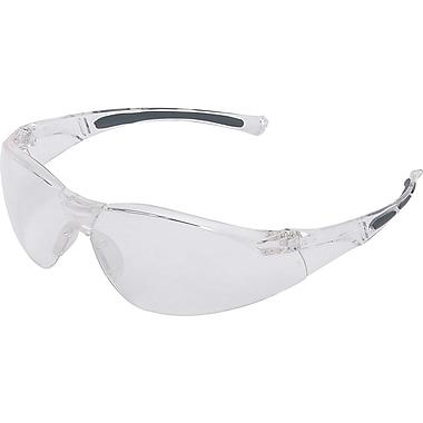Eyewear A800 Clear Frame, Clear Hd Lens