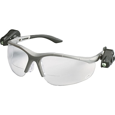 3M Light Vision 2 w/Reader Lens, 3, SAP481