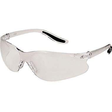 Safety Eyewear, Clear, 36, Eye Protection Lens Colour, Clear, Sap877