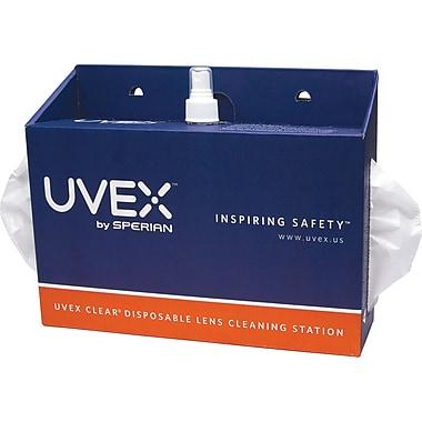 Stations de nettoyage de verres Uvex