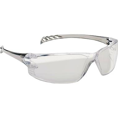 Safety Eyewear, Clear, 36, Eye Protection Type, Safety Eyewear, Saq848