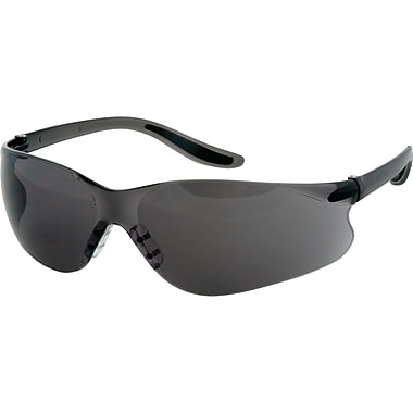 Safety Eyewear, Grey, 36, Sas362