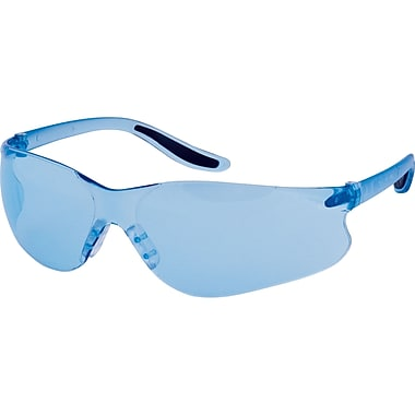 Safety Eyewear, Blue, 36, Eye Protection Lens Colour, Blue