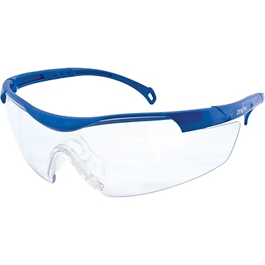 Safety Eyewear, Clear, 36, Eye Protection Lens Colour, Clear