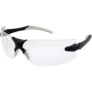 Safety Eyewear, Clear, 36, Sax445