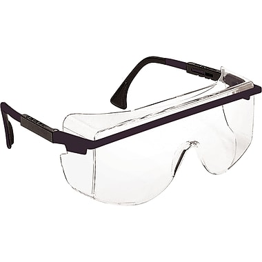 Astro Safety Eyewear, OTG 3001, 12/Pack