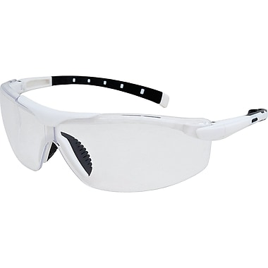 Z1500 Series Eyewear, Clear, 36, Eye Protection Lens Colour, Clear