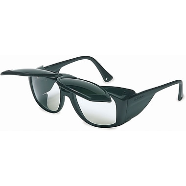 Eyewear Horizon Shade 5.0 Black, 2/Pack