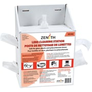 Disposable Lens Cleaning Stations