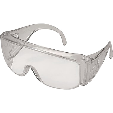 Z200 Series Glasses, Clear, 144/Pack