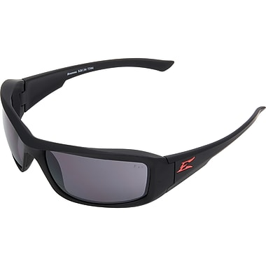 Brazeau Designer Polarized Eyewear, Black Frame, 2/Pack