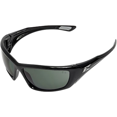 Robson Polarized Safety Eyewear, Silver, SEG802, 2/Pack