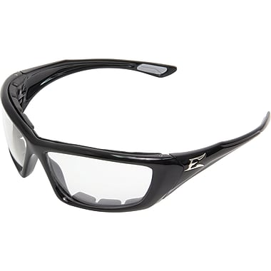 Robson Military Grade Anti-fog (vapor Shield), Clear, 3, Eye Protection Type, Safety Eyewear