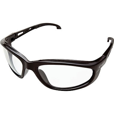 Eyewear Dakura Black Anti-fog Clear Lens