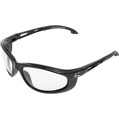 Dakura Military Grade Edge Safety Eyewear, 3/Pack