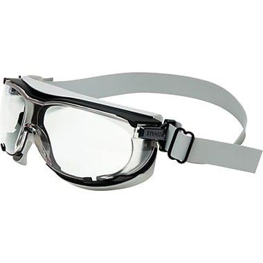 Uvex Carbonvision Goggles, Clear, 4, Eye Protection Lens Colour, Clear