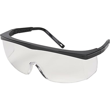 Z100, Clear, 12, Eye Protection Lens Colour, Clear, 12/Pack
