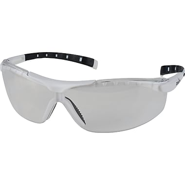 Z1500 Series Eyewear, Clear, 36, Eye Protection Type, Safety Eyewear