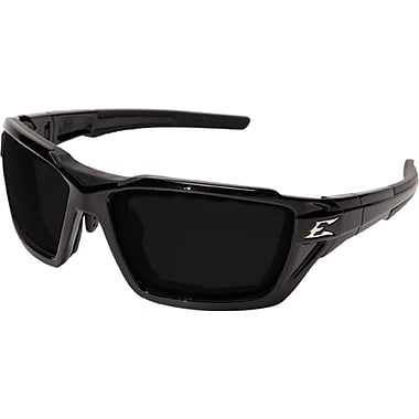 Steele Vapor Shield Eyewear, Smoke, 2, Eye Protection Type, Safety Eyewear