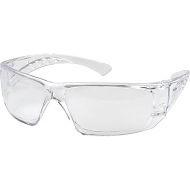 Z2200 Series Glasses, Clear, Safety Eyewear, 12/Pack
