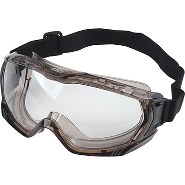 Z1100 Series Goggles, 12, Eye Protection Type, Indirect Vent Goggles