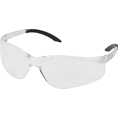 Z2400 Series Eyewear, Clear, 36, Lens Coating, Anti-fog
