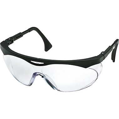 Skyper, Clear, 12, Eye Protection Type, Safety Eyewear