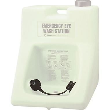Sangles de traction de rechange pour la station de lavage oculaire Porta-stream, paq./3