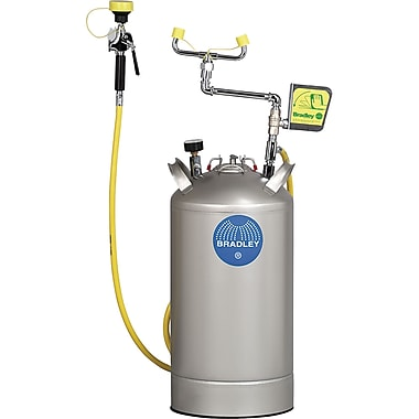Portable Pressurised Eyewash Station