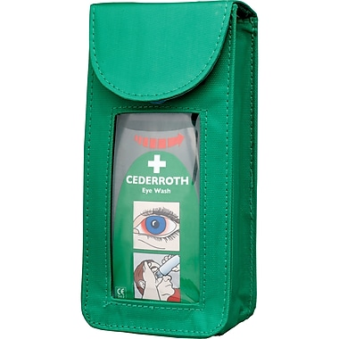 Cederroth Eyewash Holster, 12/Pack