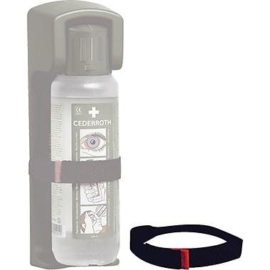 Cederroth Eyewash Wall Bracket Strap, 12/Pack
