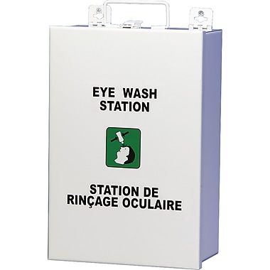 Eyewash Station And Solution