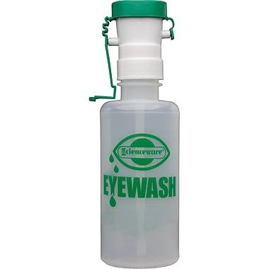 Eyewash Bottles, Say491, 4/Pack