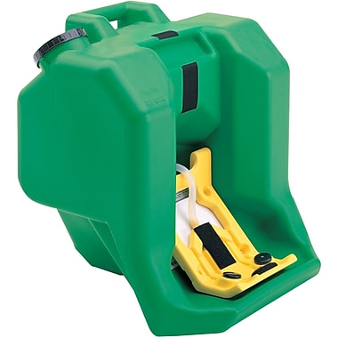 16-Gallon Portable Eyewash Station