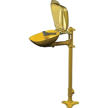 Halo Pedestal Mount Eyewash Stations, Seb786