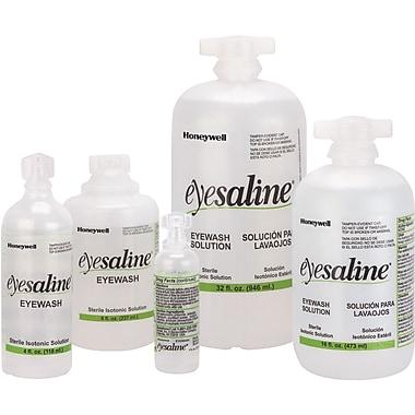 Saline Eyewash Bottles, Sec467, 36/Pack