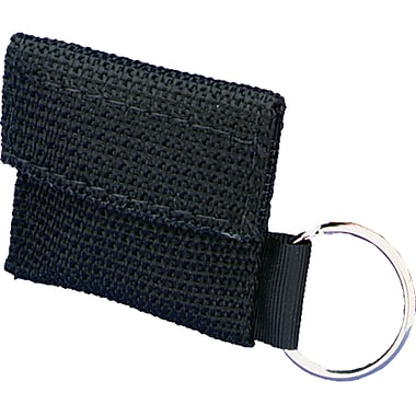 CPR Face Shields In Pouch with Key Ring