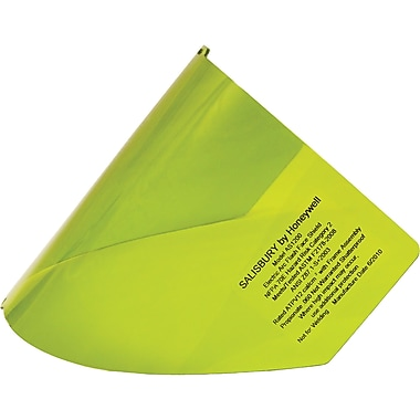 Replacement Faceshields For Arc Flash & Dielectric Hard Hats