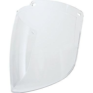 Uvex Turboshield Face Shield
