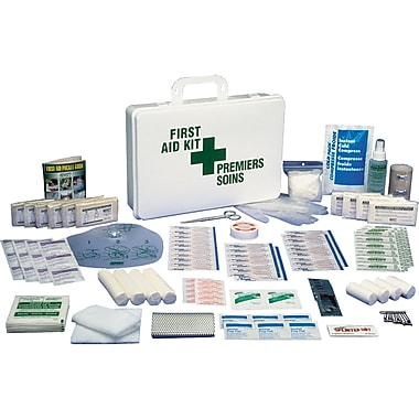 Office Standard First Aid Kits