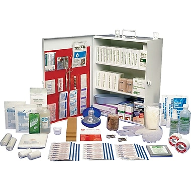 Workplace Deluxe First Aid Kits