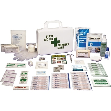 Welders' First Aid Kits