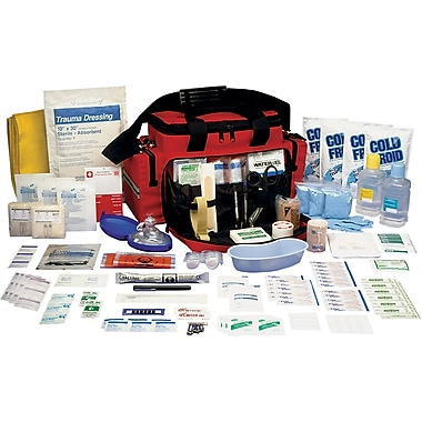 Trauma & Crisis First Aid Kits, SAY250