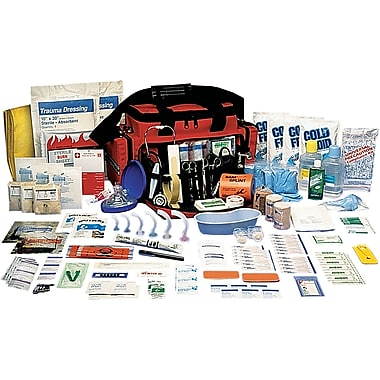 Trauma & Crisis First Aid Kits, SAY251