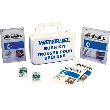 SCN Industrial Water Jel Emergency Burn Kit, 2/Pack, (SAY458)