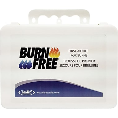 Burnfree Burn Kit