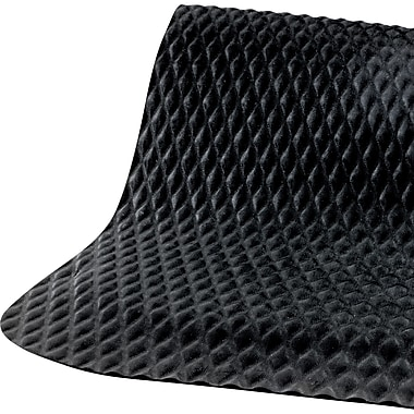 Hog Heaven No. 421 Matting, Sam153, Black