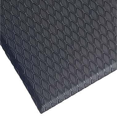Cushion Max – Tapis, Sar822, noir