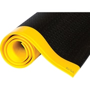 Wear-bond Tuff-spun, Sax700, noir, 2/pqt