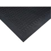 Tapis gratte-pieds, Sdl871, Couleur – noir, 2/paquet